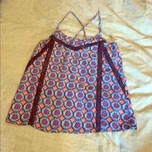Maurice's cami size xs